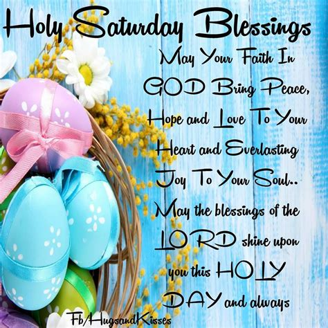 holy saturday blessings pictures   images