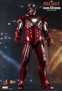 Iron Man Mark 33 pepakura?