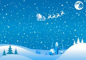 High Resolution Christmas Background Theme In