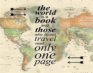 Quotes on World... India Map Quotes