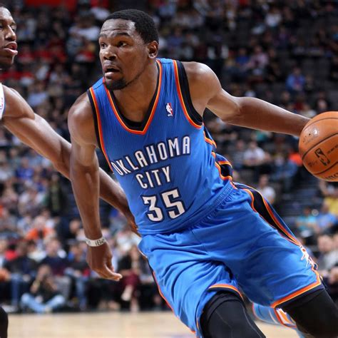 Kevin Durant Discusses Increased Distributor Role In