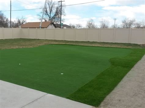 artificial putting green cost synthetic grass cost norco california backyard deck ideas front yard landscaping ideas