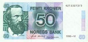 Exchange leftover money from Norway - Norwegian Kroner ...