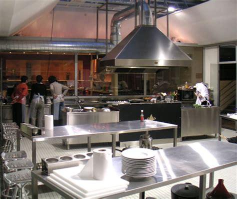 l atelier de cuisine stage cuisine à l 39 atelier des chefs razzo et associes