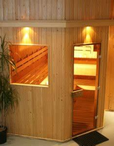 Sauna Bauen Kosten : eine sauna selber bauen ~ Watch28wear.com Haus und Dekorationen