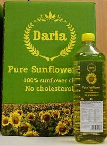 BlackBerry Forums: sunflower oil label