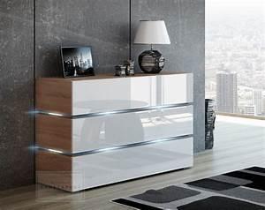 Designer Sideboard Hochglanz Designer Sideboard Highboard