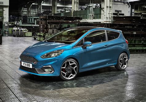 New Ford Fiesta St 2017 News Specs And Photos By Car