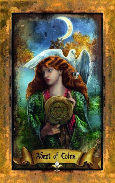 illuminati tarot keys  secret societies