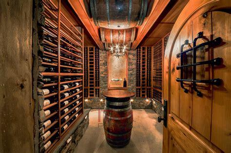 pennsylvania custom wine cellar building wine cellars
