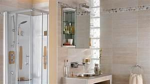 deco salle de bain frise With frise galet salle de bain