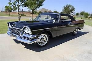 1958 Dodge Royal Lancer Super D 500 - Hollywood Wheels