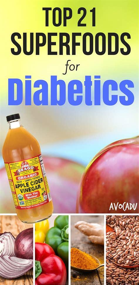 top  superfoods  diabetics  images good foods