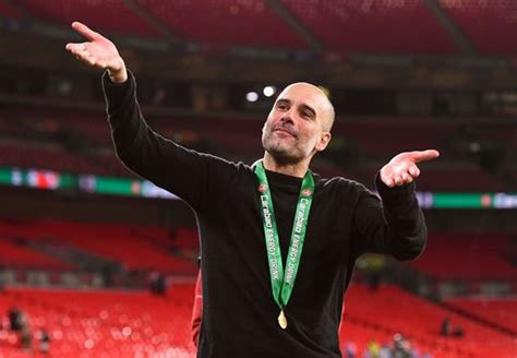 Carabao Cup draw RECAP: Confirmed second and third round ...
