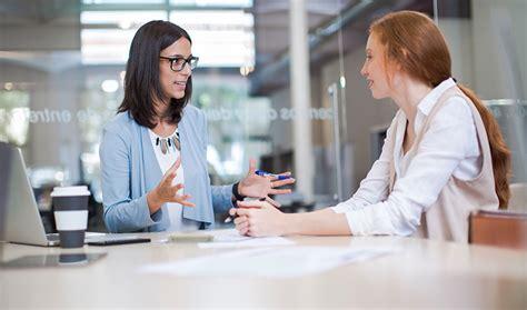 career development talk   boss