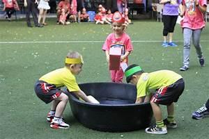 nursery and kindergarten sports day 2016 american school