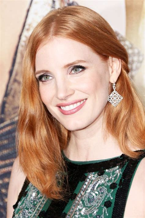 actress like jessica chastain 50 best images about red hair pale skin on pinterest