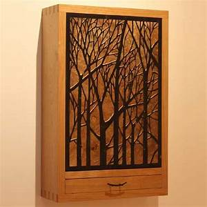 Custom boxes, jewelry boxes,jewelry cabinets and cutting