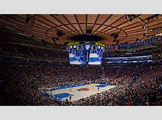 NBA's Oldest Arena's — We Are Basket