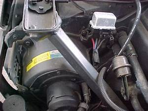 1986 Corvette Blower Motor Only Works On High  No Problem