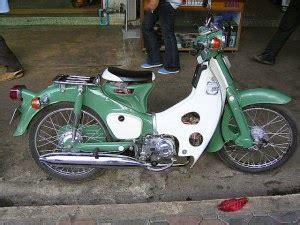 Modifikasi Bebek 70 by Modifikasi Motor Honda Bebek 70 Model Retro Otomotif News