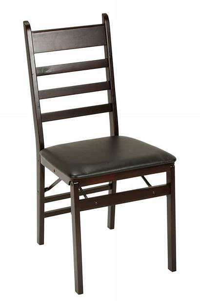 Chairs Folding Wood Chair Table Dining Cosco