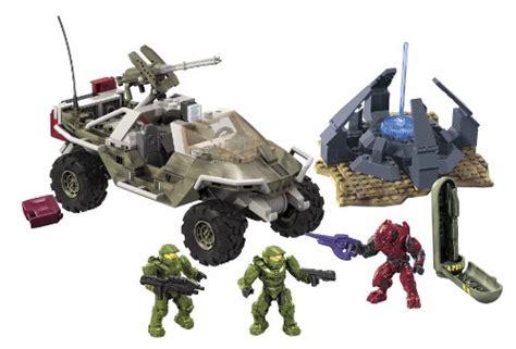 halo warthog mega bloks mega bloks halo warthog resistance new ebay