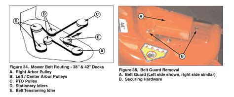 S150 Snapper Belt Diagram by Need A Diagram To Replace Blades Belt On Snapper 250z