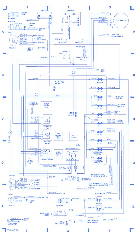 Wiring Diagram For Isuzu Dmax isuzu d max 2002 wiring electrical circuit wiring diagram