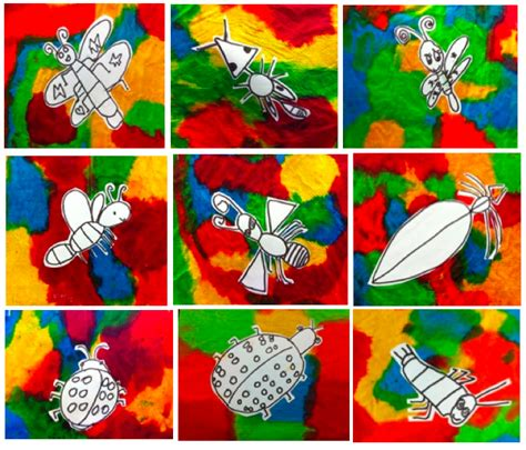 insect project search summer camp bug o 344 | 0895e10e2bde860296c3dcf50a258301