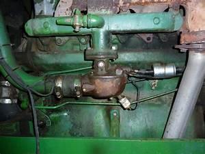 John Deere 2020 Carburetor  U00ab Jim Muller