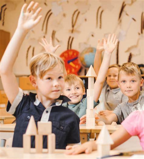 Deviņi mācību notikumi efektīvai stundai (pēc R. Gaņjē)