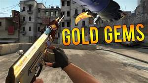 Gold To Go : cs go gold gem case hardened skins youtube ~ Orissabook.com Haus und Dekorationen