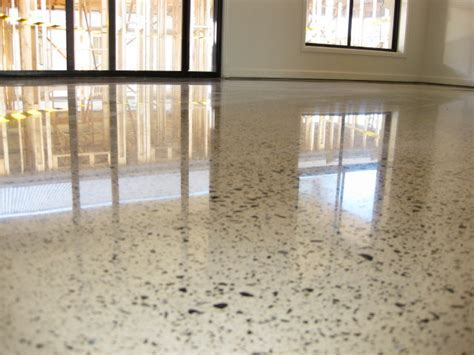 Polished Concrete Floors Melbourne   Polished Concrete