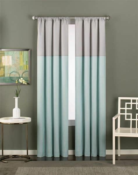 Fenster Vorhang Modern by Schenken Sie Ihrer Wohnung Moderne Gardinen Archzine Net