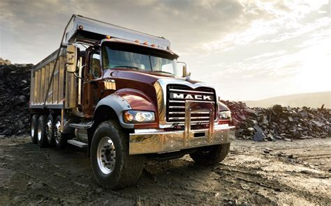Heavy Duty Work Trucks by Nuss Truck Equipment Tools That Make Your Business Work