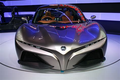 New Sports Cars by Yamaha S New Sports Ride Concept Is The Affordable Carbon