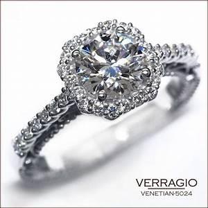verragio engagement ring my fairytale wedding pinterest With verragio engagement rings and wedding bands