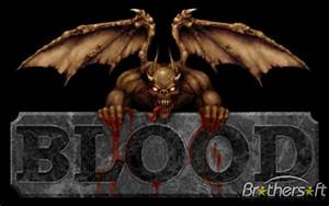 Blood For Windows Free Download