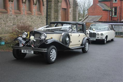 Wedding Cars For Hire Portstewart  Red Carpet Cars