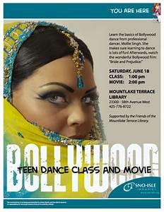 Free Bollywood Dance Class This Weekend | MLTnews.com
