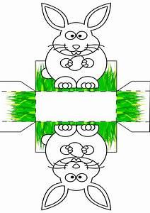 Osternest Basteln Mit Kindern : osterk rbchen vorlage malen basteln ostern osterk rbchen basteln vorlagen osterkorb ~ Eleganceandgraceweddings.com Haus und Dekorationen
