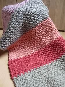 Wolle Für Babydecke : die sorbet decke the sorbet blanket h keln macht gl cklich crochet addict with no wish to ~ Eleganceandgraceweddings.com Haus und Dekorationen