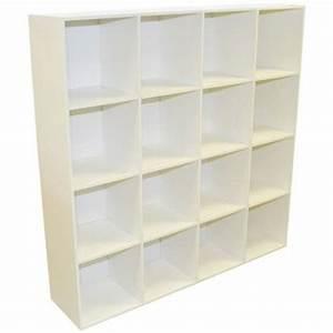 Cube De Rangement Leroy Merlin : etag re et meuble de rangement multikaz leroy merlin ~ Dailycaller-alerts.com Idées de Décoration