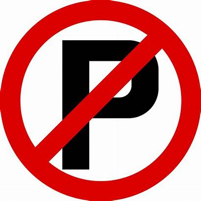 Sign Parking Signs Road Singapore Svg Restrictive