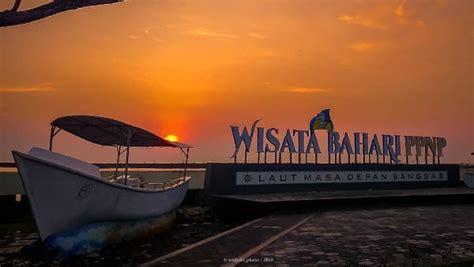 tiket wisata bahari pekalongan jadwaltravelcom
