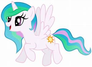 Filly Celestia Pictures, Images