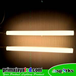 Lampu Tl Led T5 30cm Warm White  U2022 Prima Jaya Led