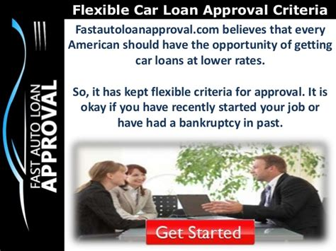 Low Interest Rate Car Loans