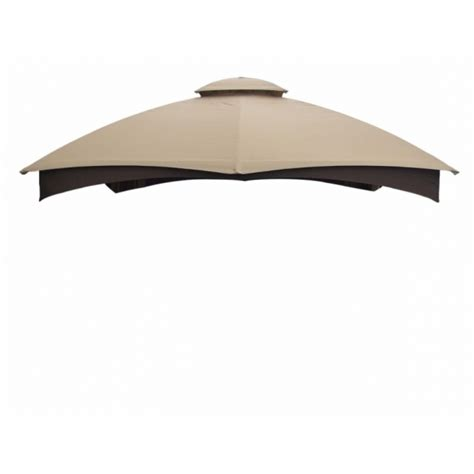 Allen And Roth Gazebo Replacement Canopy  Pergola Gazebo